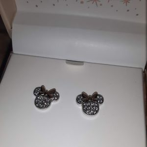 Disney Jewelry - New!♥️Disney Mickey Mouse Studs!